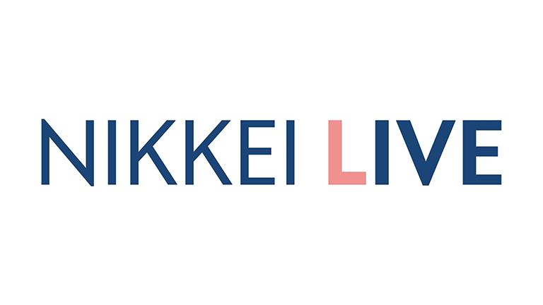 NIKKEI LIVE ブランド広告